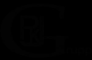 PKJ Grupp Logo